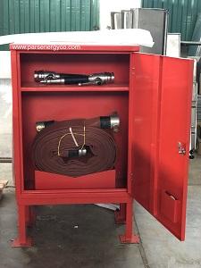 جعبه آتش نشانی ایستاده(پایه دار)