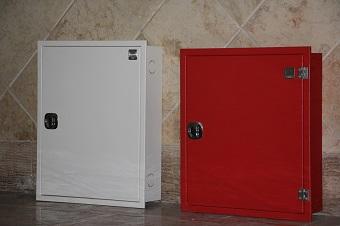 جعبه آتش نشانی رنگ پودری الکترواستاتیکی کوره ای