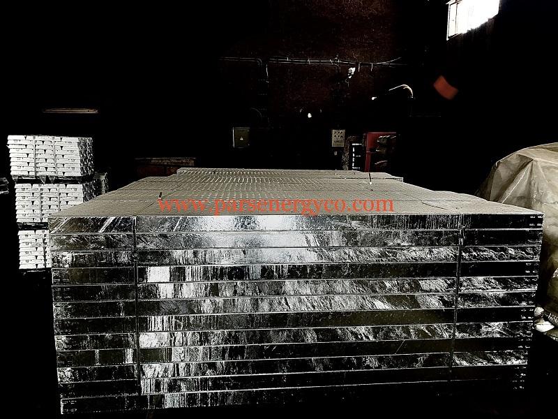 سینی کابل گالوانیزه گرم پارس فرابخش انرژی
