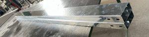داکت فلزی زمینی