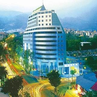 شرکت بین المللی توسعه طراحی ساخت کالا مهر دنیا